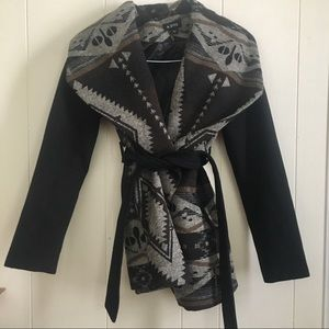 Amy Byer Coat